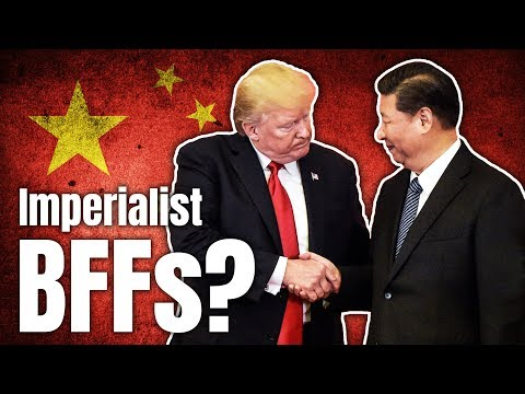 Is China Imperialist?