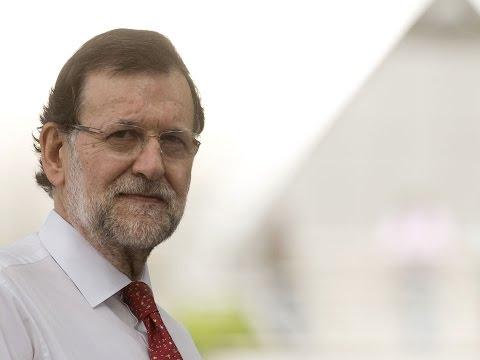 """Rajoy: """"El único riesgo para España es volver a las caducas y trasnochadas políticas socialistas"""""""