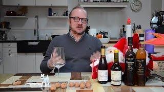 Der Wein-Erklärbär - Was ist Strohwein?