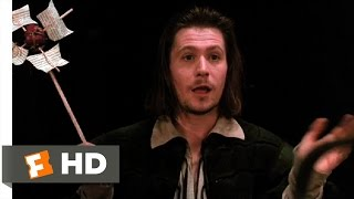 Rosencrantz & Guildenstern Are Dead (1990) - At the Mercy of the Elements Scene (4/11) | Movieclips