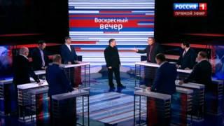 Жириновский анекдот про Меркель и Обаму