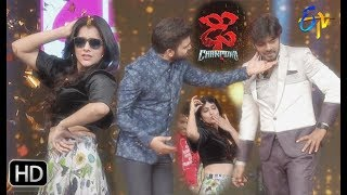 Dhee Champions | New Season | 18th September 2019 | latest Promo | ETV Telugu