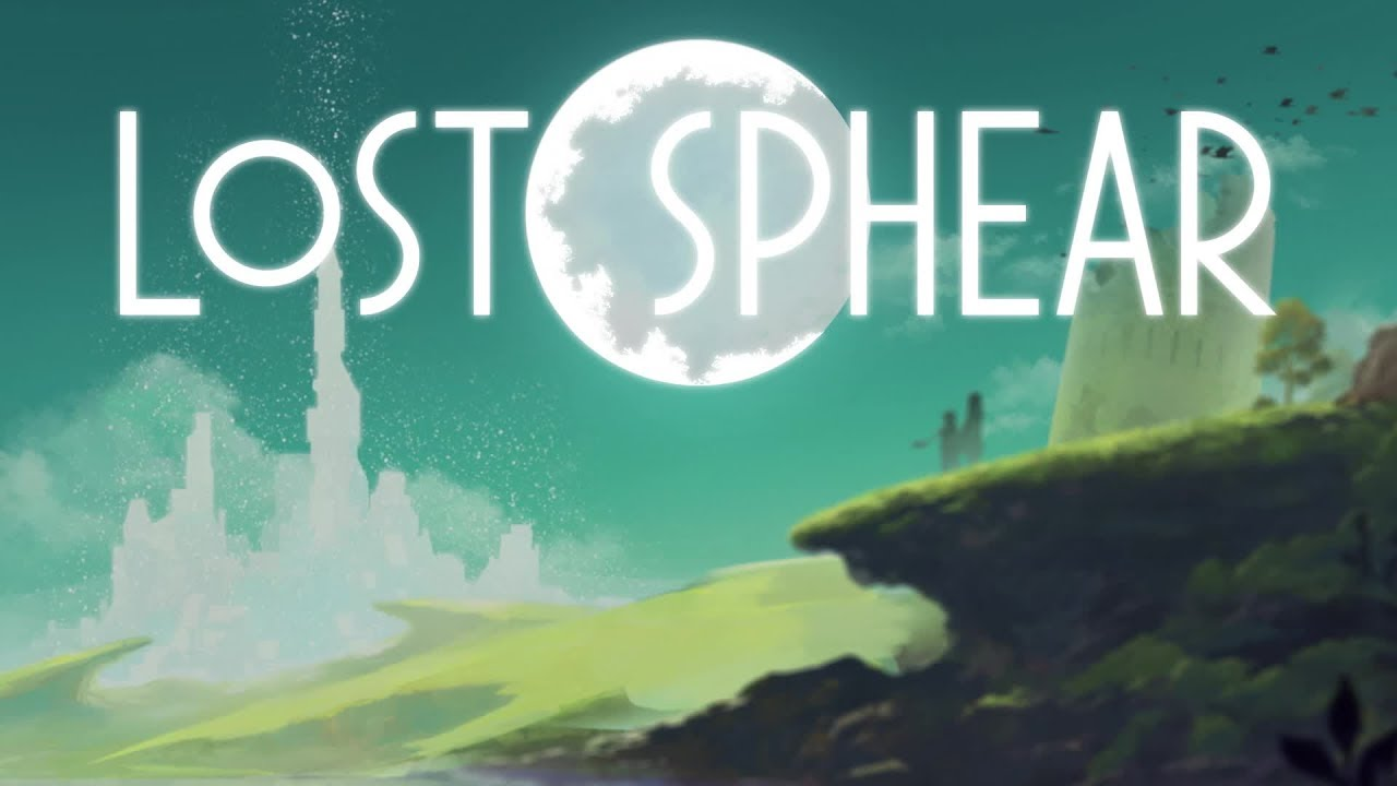 Trailer di Lost Sphear