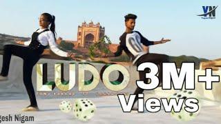 Ludo Dance Video || Tony Kakkar Ft. Young Desi || Bhoomi Sharma & Yogesh Nigam Choregraphy