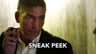 "Person of Interest 5x03 Sneak Peek 3 ""Truth Be Told"""