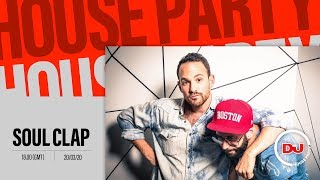 Soul Clap - Live @ Home Pool Party 2020
