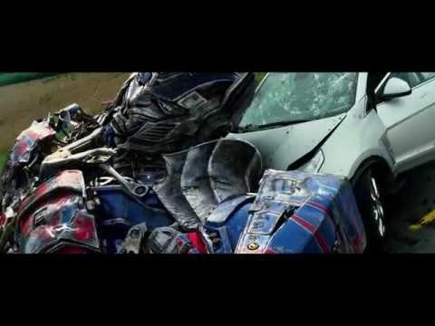 Transformers: Age of Extinction (TV Spot 'Villian')