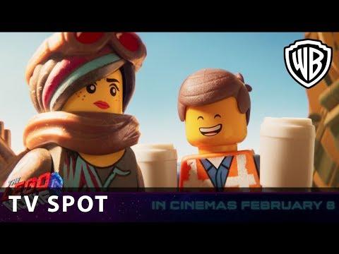 The LEGO Movie 2 - Together - Warner Bros. UK