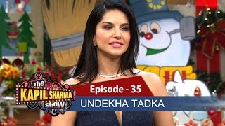 Undekha Tadka  Ep 35  The Kapil Sharma Show  Sony LIV  HD