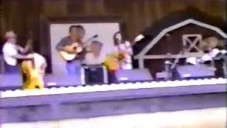 "Louvin Bros. 1989 ""May on Mountain"" Henegar, Alabama"