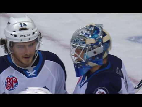 Wolves vs. Moose | Nov. 2, 2018