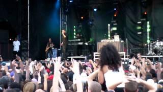 Drake - Money To Blow LIVE at Bluesfest (Ottawa Canada)