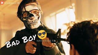 Bad Boy Attitude 😎🔥 Boys Attitude Status 👊💖 Boys Fight Scene 😎😠 wasleyaar FR