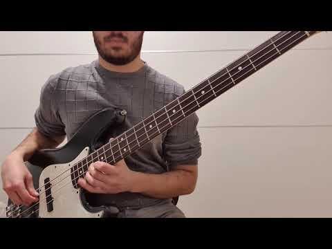 Vampire Weekend - Sunflower BASS COVER