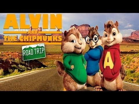 Alvin and Chipmunks Disney movies for Children movies Disney length In English 2016