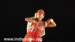 Satriya Dance or Satriya Nritya of Assam