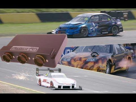 The ECU in the world's fastest cars - EMTRON Australia