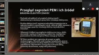 Paweł Wypychowski o Dirty Electricity, czyli brudnej elektryczności i wpływie na zdrowie, odc 8