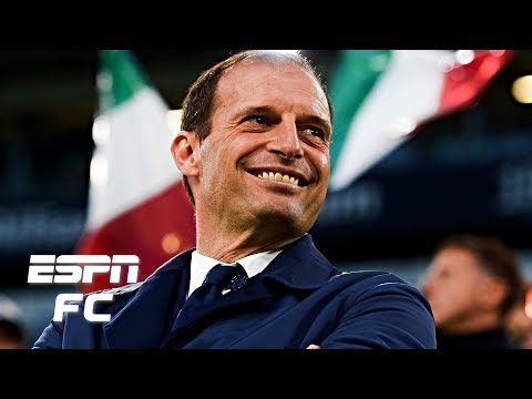 Is former Juventus manager Massimiliano Allegri a good fit for Manchester United? | Premier League