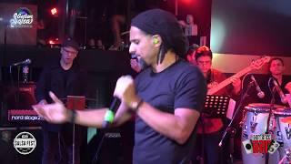 La Quiero a morir - Huey Dunbar / Salsa Fest & Barranco Bar 2017