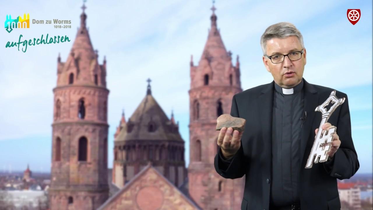 1000 Jahre Wormser Dom - Grußwort von Prof. Dr. Peter Kohlgraf