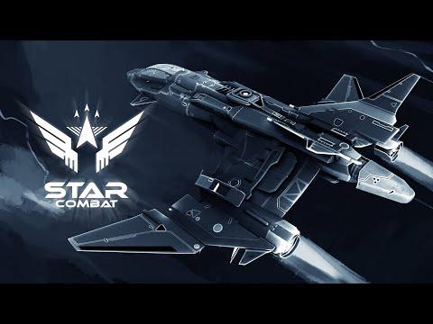 Star Combat – Gameplay Trailer