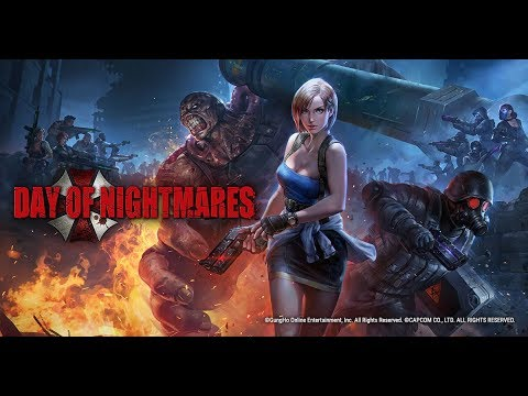 Teppen Day of Nightmares Update Information and New Abilities!