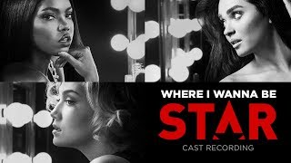 Where I Wanna Be (Full Song) | Season 2 | STAR
