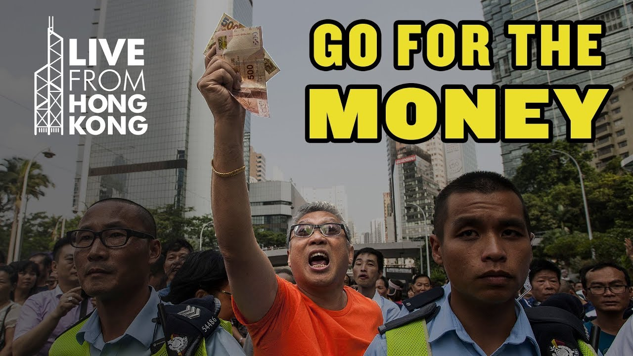 LIVE IN HONG KONG 7: Go for the Money thumbnail