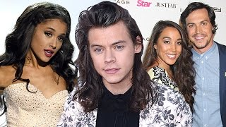 5 Songs You Didn't Know Were Written By Harry Styles