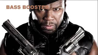 50 Cent - Guns For Sale 🔈BASS BOOSTED🔈