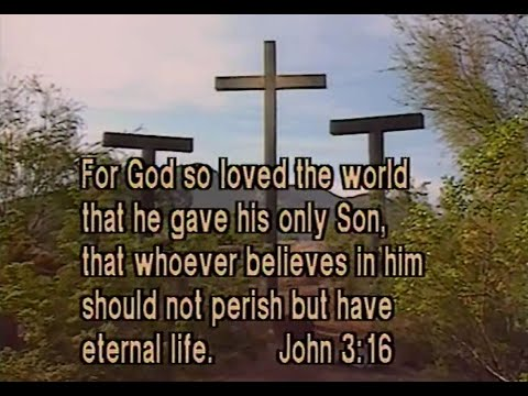 What is the love of God like?
