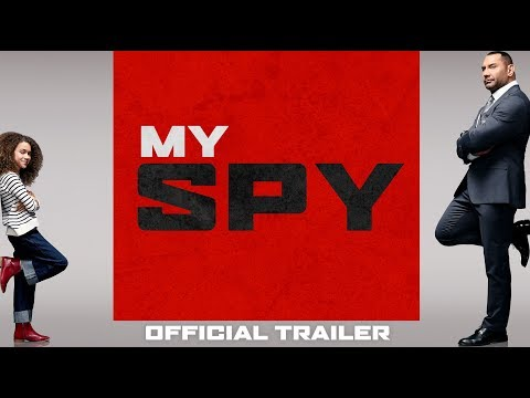 Movie Trailer: My Spy (0)