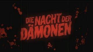 Die ärzte LIVE   DIE NACHT DER DÄMONEN (offizieller Trailer)