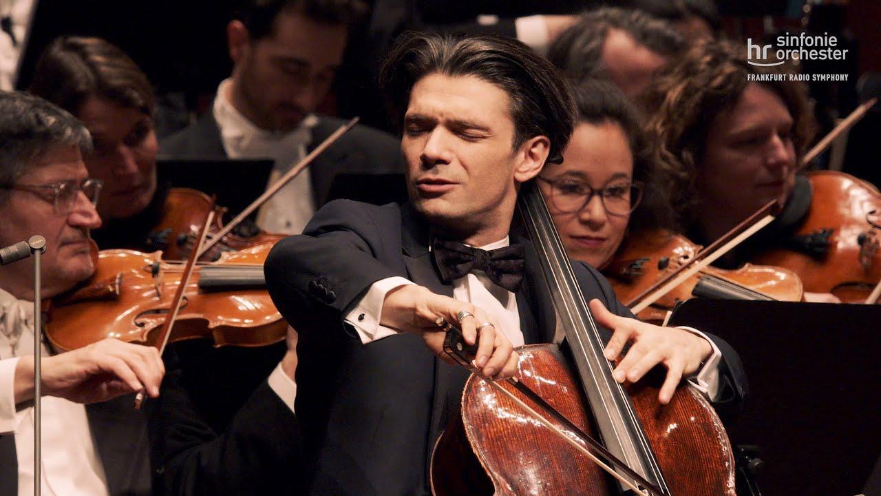 Orquesta Filarmonica Checa