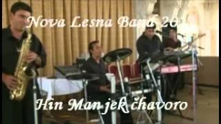 Nova Lesna Band 2013 piesen 3