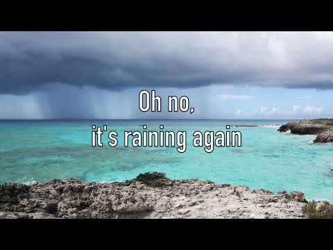 Supertramp - It's Raining Again (with Lyrics)