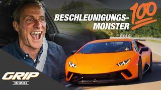 Matthias Beschleunigungsmonster I GRIP Originals