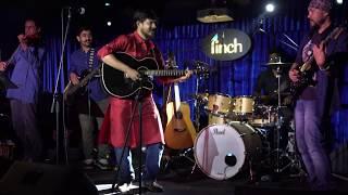 Ganga - Live at The Finch Mumbai - sadhomusic