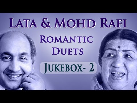 Download lata mangeshkar mohd rafi romantic duets hd jukebox 2 hd file 3gp hd mp4 download videos