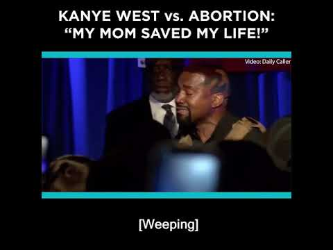 Kanye West vs. Abortion: