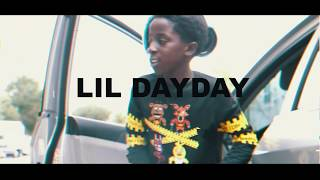 DTE Lil DayDay - Freestyle (Official Music Video)Shot By:Nu.Turbo