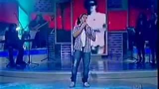 Renato Vianna - Amor Maior (Homenagem ao Jota Quest)