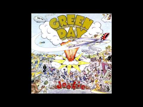 Green Day - Sassafras Roots - [HQ]