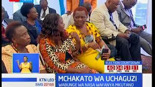 Orodha ya wasimamizi ya uchaguzi wa urais utakaofanyika Oktoba17 umezidi kuibua hisia mbali mbali
