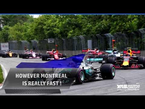 #F1Hype | Bienvenue à Montréal