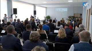 В Пестовском районе прошел первый межрегиональный инвестиционный форум