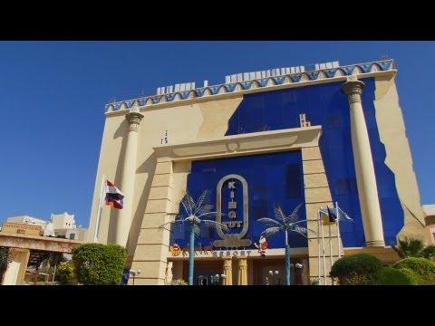 Hotel King Tut Resort
