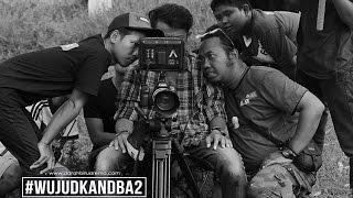 Dibalik Layar Pembuatan Film DBA