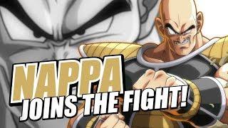Trailer Nappa